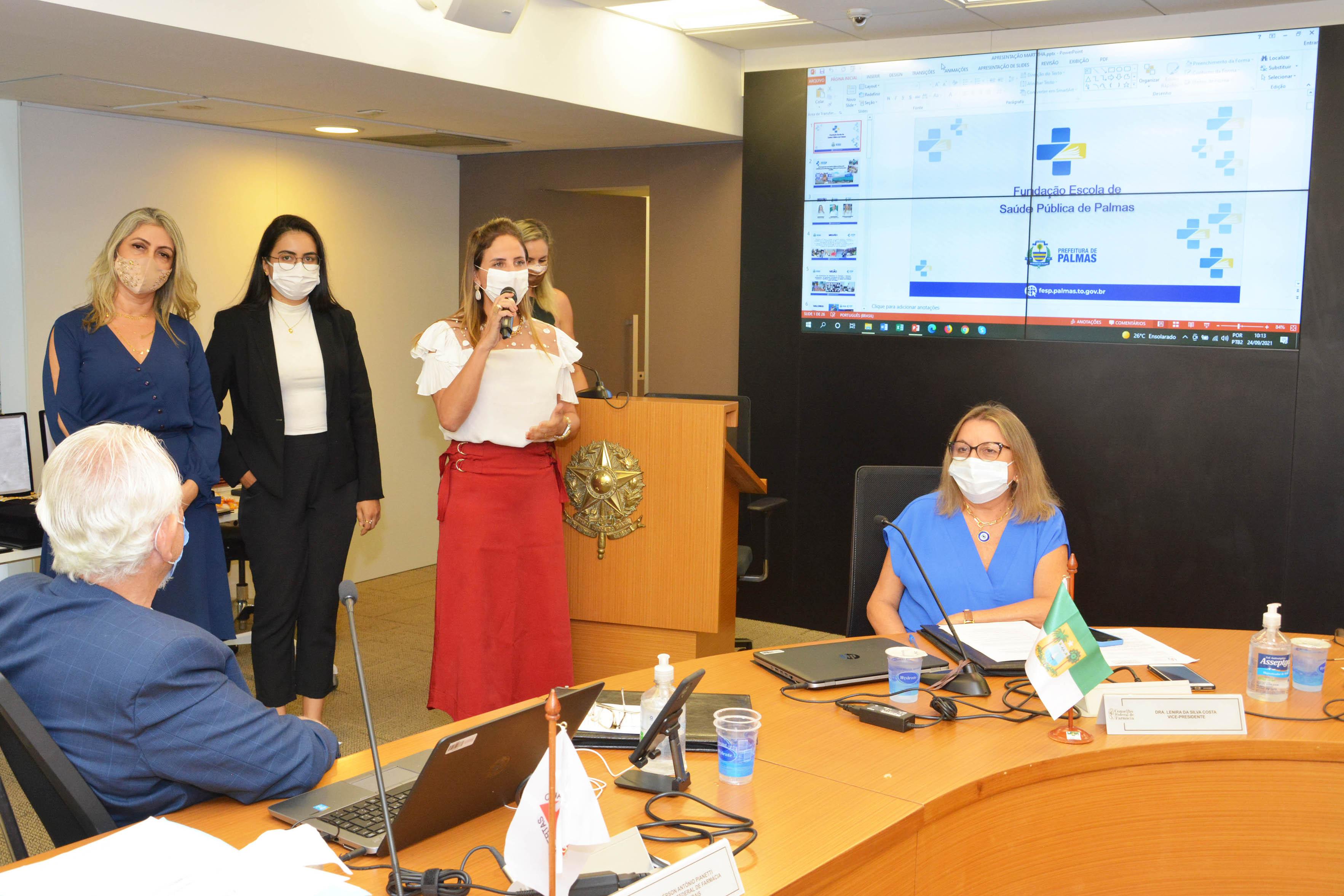Presidente da Fesp passa a integrar o Conselho Nacional de Residência Multiprofissional em Saúde